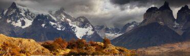 Full day Parque Nacional Torres del Paine